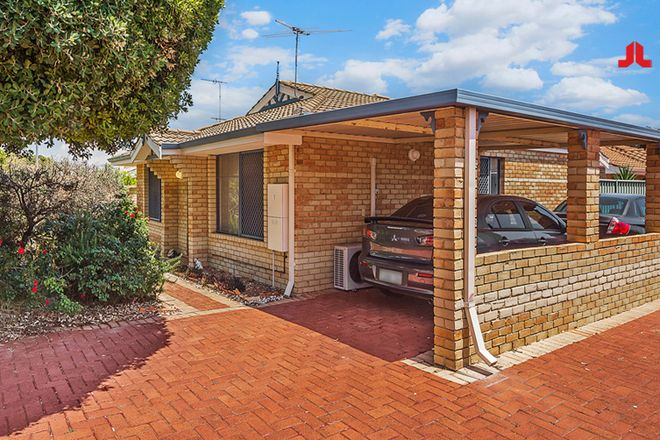 Unit 1/12 Dowling Street, ROCKINGHAM WA 6168