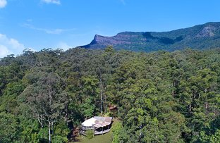 Picture of Lot 18, 215 Everinghams Road, Pumpenbil NSW 2484
