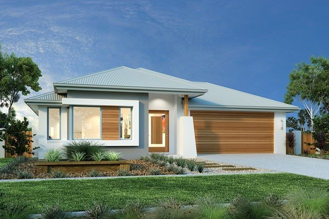 Picture of Lot 2001 Seascape Road, JINDALEE WA 6036