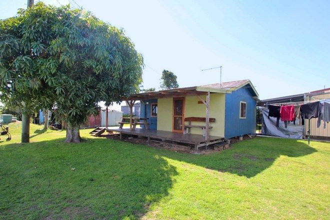 Picture of 7-293 Wharf Road, GOODWOOD ISLAND NSW 2469