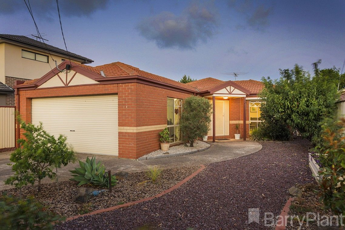 4 Lynch Court, Altona Meadows VIC 3028, Image 0