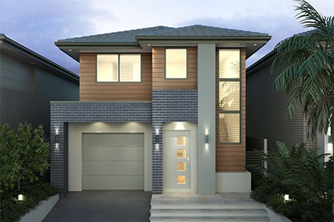 Picture of Lot 4417 Sittella Street, GREGORY HILLS NSW 2557