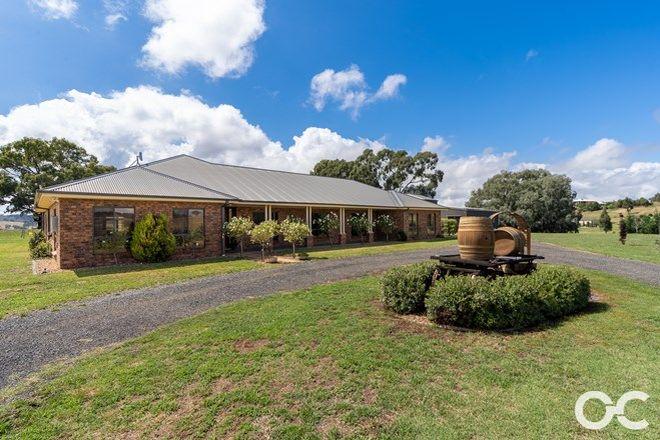 Picture of 5 Thomas Kite Lane, ORANGE NSW 2800