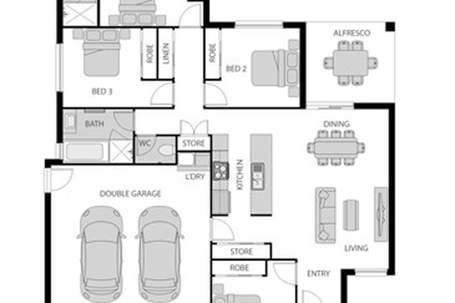 Picture of Lot/95 Christys Creek, CESSNOCK NSW 2325