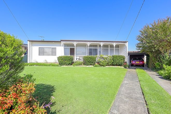 Picture of 3 Lily Street, NORTH RYDE NSW 2113