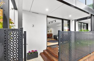 Picture of 3/37 Collins Street, Thornbury VIC 3071