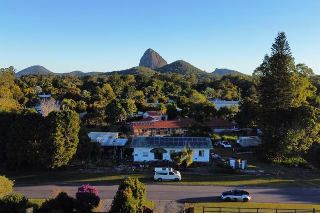 Picture of 15 Heilig  Court, GLASS HOUSE MOUNTAINS QLD 4518