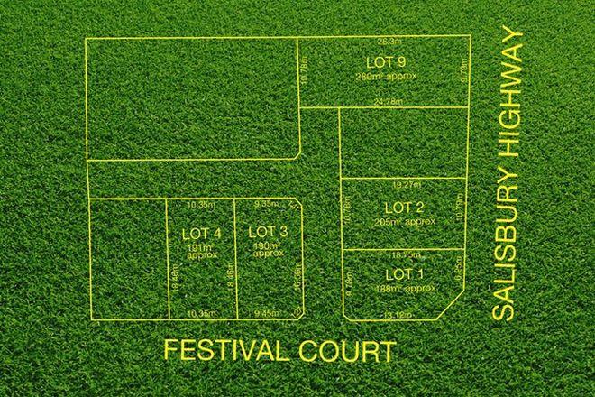 Picture of 1-9, 40 Festival Court, SALISBURY SA 5108