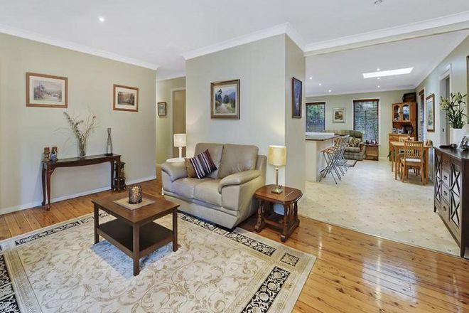 11 Koorawatha Street, HORNSBY HEIGHTS NSW 2077