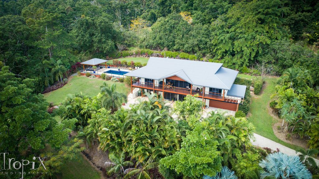131 Stanley Drive, Cannon Valley QLD 4800, Image 0