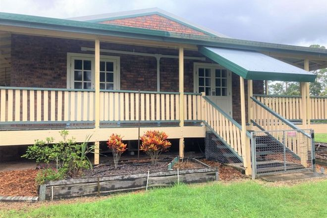 Picture of 511 Macdonalds Road, PEACHESTER QLD 4519