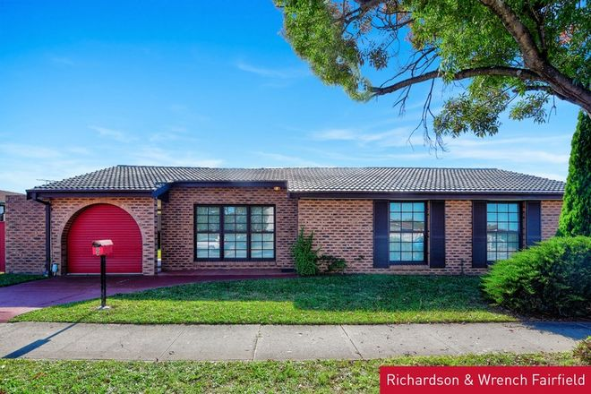 Picture of 9 Richards Road, WAKELEY NSW 2176