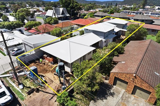 Picture of 4 Augusta Street, UMINA BEACH NSW 2257