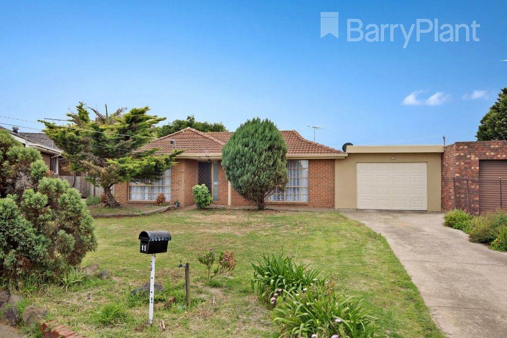 11 Somerset Close, Werribee VIC 3030, Image 0