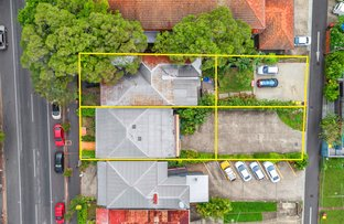Picture of 852 & 860 Brunswick Street, New Farm QLD 4005