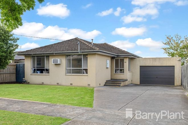 Picture of 86 Darriwill Street, BELL POST HILL VIC 3215