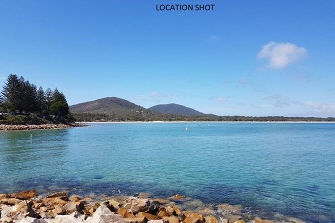 Picture of GIlbert Cory  St, SOUTH WEST ROCKS NSW 2431