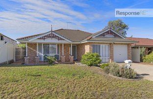Picture of 22 Minnek Close, Glenmore Park NSW 2745