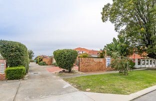 Picture of 4/56 Third Avenue, Mount Lawley WA 6050