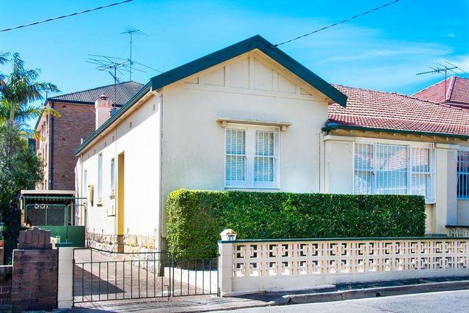 Picture of 31 Titania Street, RANDWICK NSW 2031
