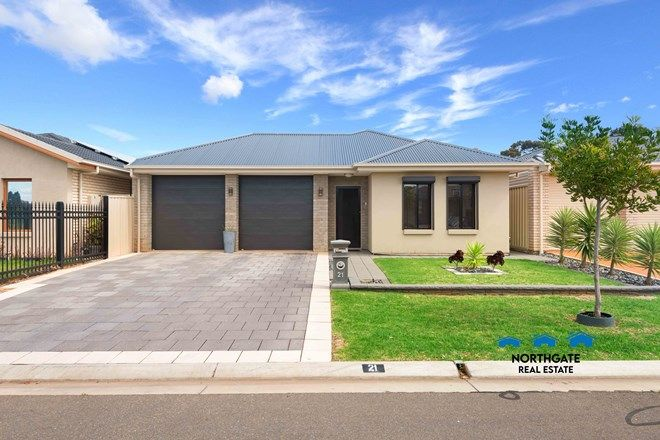 Picture of 21 Carmelina Ct, PARAFIELD GARDENS SA 5107