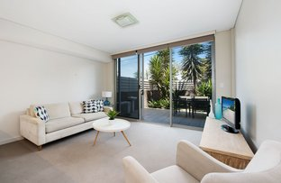 Picture of 6/331 Miller Street *entry via Ernest St*, Cammeray NSW 2062