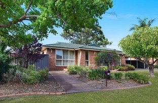 Picture of 39 Sunset Ave, South Penrith NSW 2750