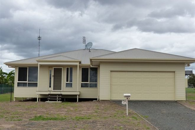 Picture of 8 Bonner Street, TAROOM QLD 4420