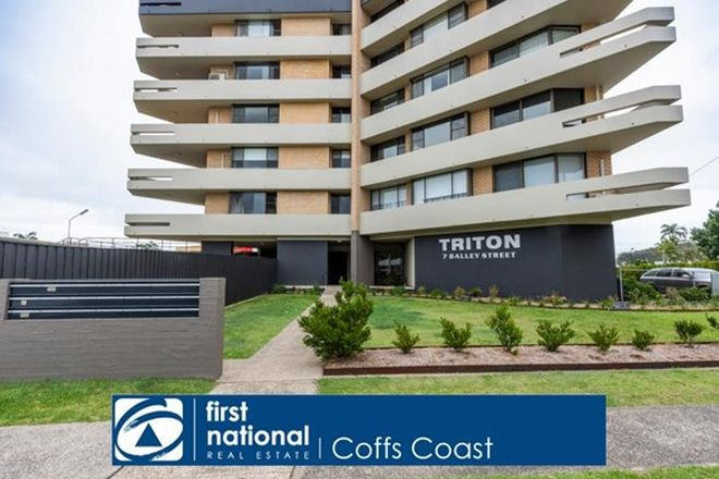 Picture of 13/7 Dalley Street, COFFS HARBOUR NSW 2450