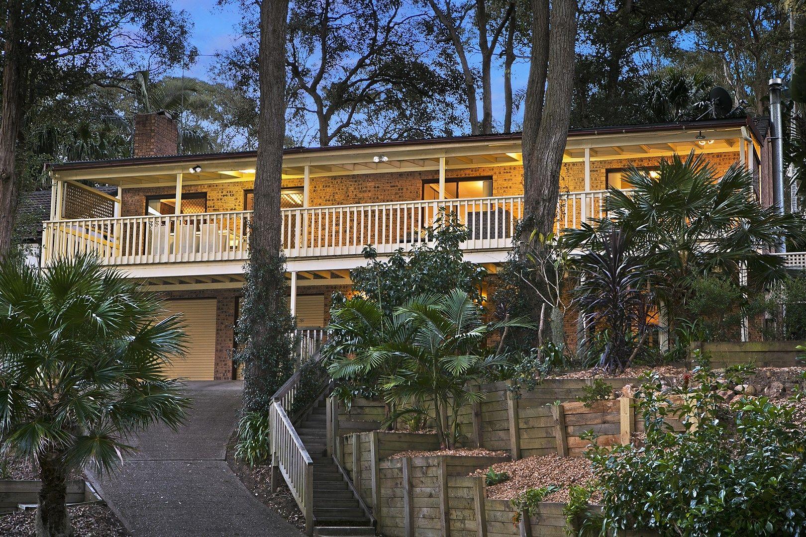 7 Bimbimbie Place, Bayview NSW 2104, Image 0