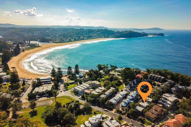 Picture of 2/24 Avoca Drive, AVOCA BEACH NSW 2251
