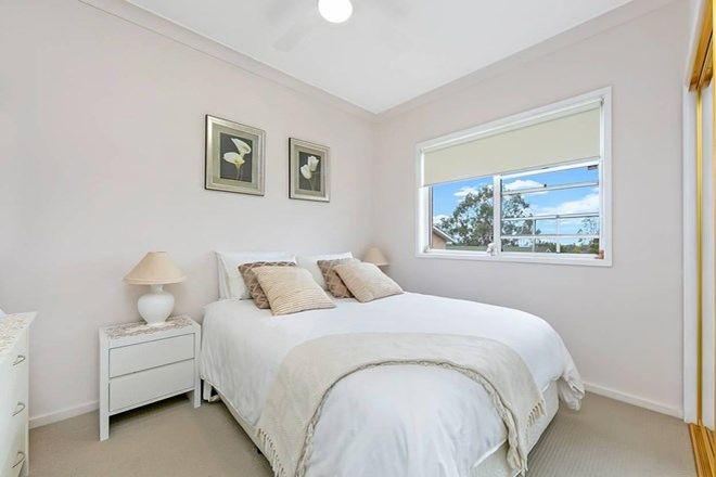 Picture of 49/15-17 wyoming Avenue, OATLANDS NSW 2117