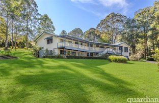Picture of 3 Fishburns Road, Galston NSW 2159