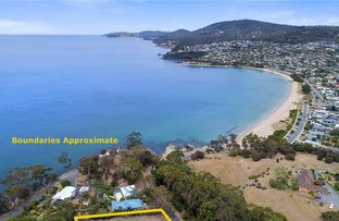 Picture of 55 Blowhole Road, Blackmans Bay TAS 7052