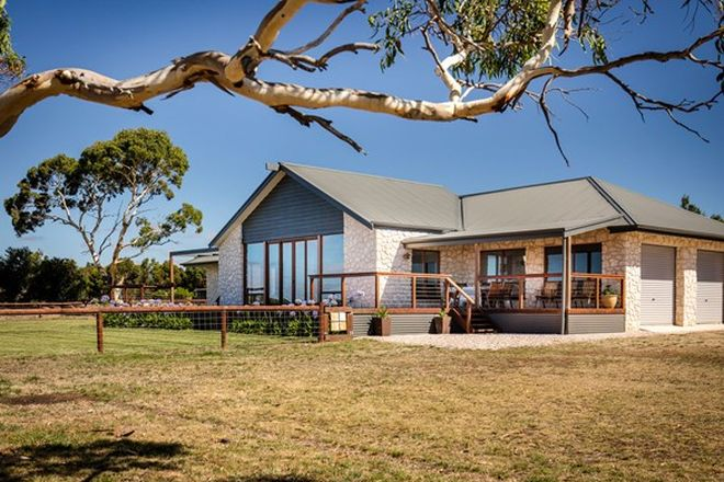Picture of 4785 North Coast  Road, STOKES BAY SA 5223