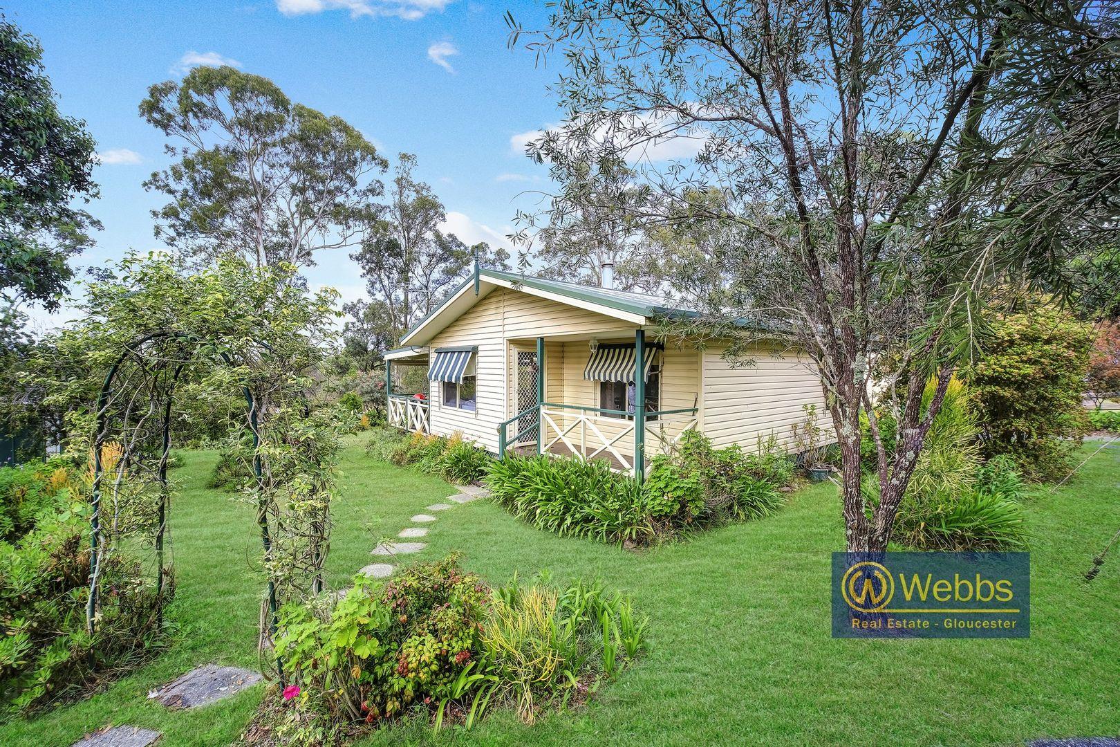 4310 The Bucketts Way, Gloucester NSW 2422, Image 0