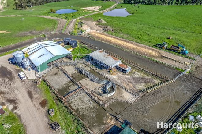 Picture of 345 Quarry Road, YALLOURN NORTH VIC 3825
