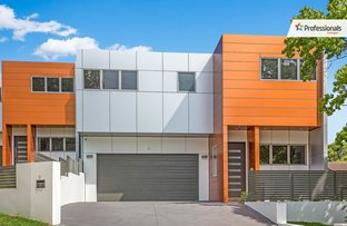 Picture of 12 Dobson Crescent, Dundas Valley NSW 2117
