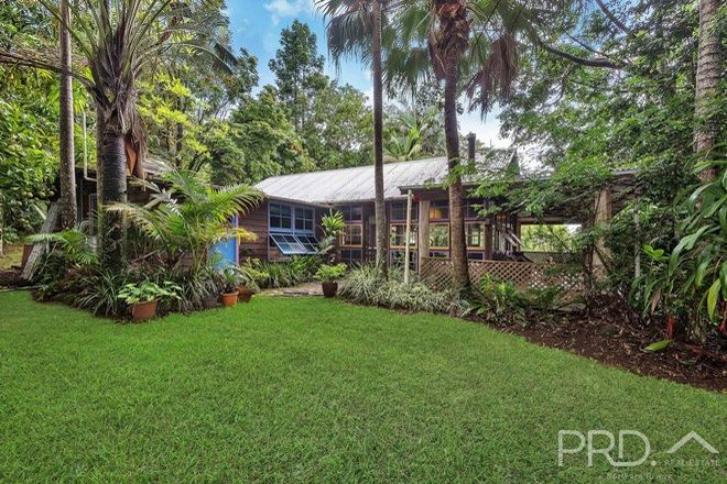 Picture of 142 Rose Road, TUNTABLE CREEK NSW 2480