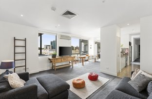Picture of 312/221 Sturt Street, Southbank VIC 3006