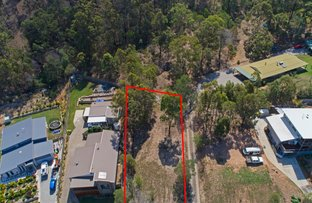 Picture of 63 Bluetail Crescent, Upper Coomera QLD 4209
