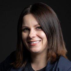 Natalie Kokic Schmidt, Sales representative