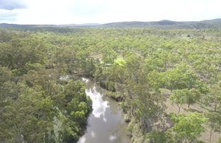 Innot Hot Springs QLD 4872