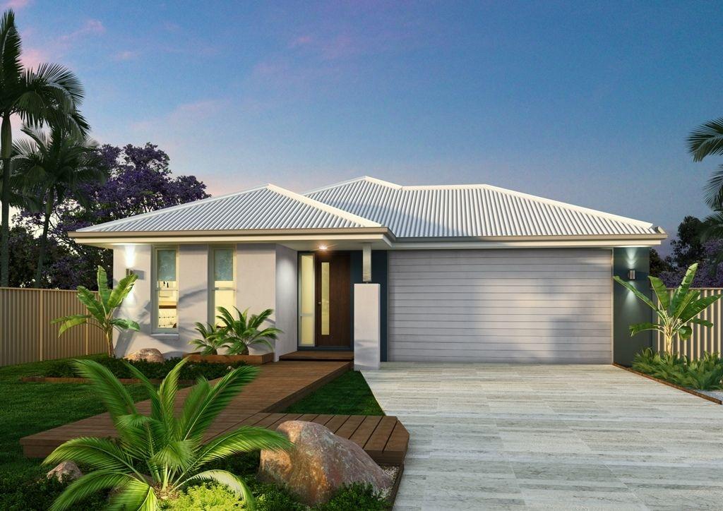 "Lot 10 ""Kensignton E Johanna Boulevarde, Bundaberg QLD 4670, Image 0"