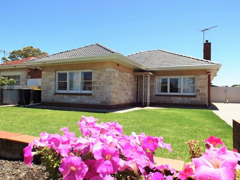 16 Gawler Street Woodville West Sa 5011 House For Rent 385 Domain