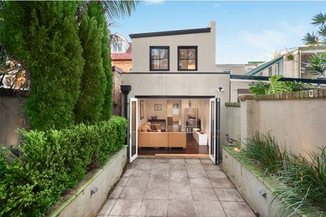 Picture of 35 Dudley Street, PADDINGTON NSW 2021