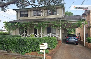 Picture of 77 JAMES Street, Punchbowl NSW 2196