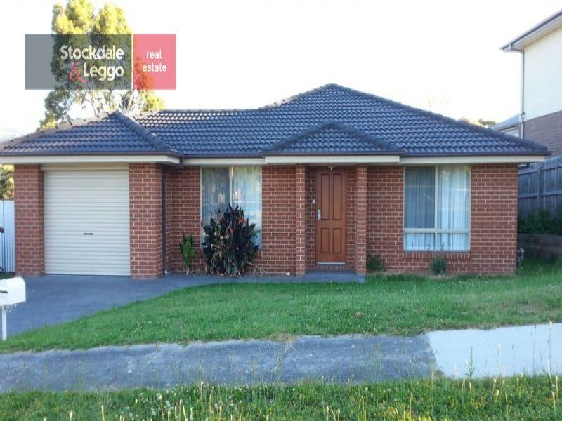 7 Cutler Crescent, Churchill VIC 3842, Image 0