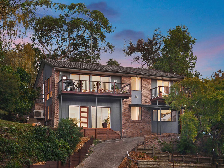 14 Gooraway Place, Berowra Heights NSW 2082, Image 0