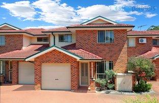 Picture of 8/32 Lovegrove Drive, Quakers Hill NSW 2763